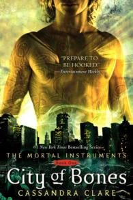 City of Bones (Mortal Instruments) (Reprint)