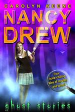 Ghost Stories (Nancy Drew, Girl Detective) (New)