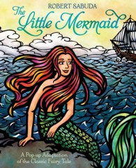 The Little Mermaid (Pop-up Classics) (POP)