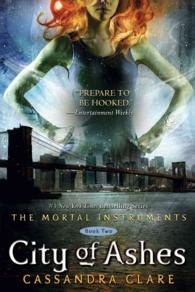 City of Ashes (Mortal Instruments) (Reprint)
