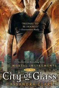 City of Glass (Mortal Instruments) (Reprint)