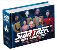 Star Trek the Next Generation 365 (Reprint)