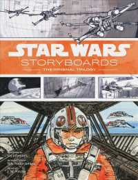 Star Wars Storyboards : The Original Trilogy