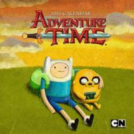 Adventure Time 2015 /wall (WAL)