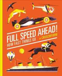 Full Speed Ahead! : How Fast Things Go