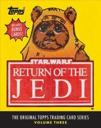 Star Wars Return of the Jedi (The Original Topps Trading Card Series)