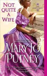 Not Quite a Wife (Lost Lords) (Reprint)