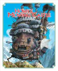 Howls Moving Castle Picture Book (Howl's Moving Castle Picture Book)