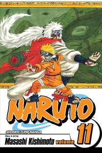 Naruto 11 : Impassioned Efforts (Naruto)