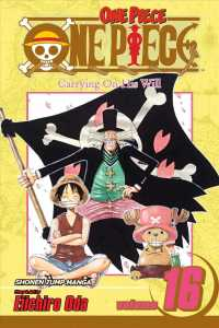 One Piece 16 : Carrying on His Will (One Piece)
