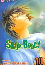 Skip Beat! 10 (Skip Beat)