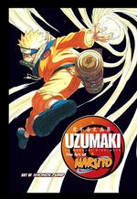 The Art of Naruto : Uzumaki