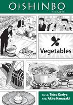 Oishinbo 5 : Vegetables (Oishinbo)