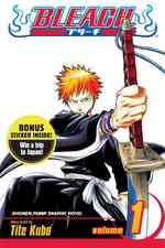 Bleach 1 (40th anniversary edition)