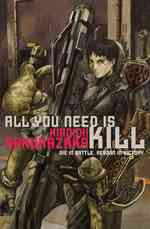All You Need Is Kill (Original)