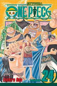 One Piece 24 : People's Dreams (One Piece)