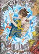 Death Note : L, Change the World
