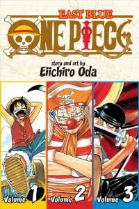 One Piece 1 : East Blue 1-2-3 Omnibus (One Piece)