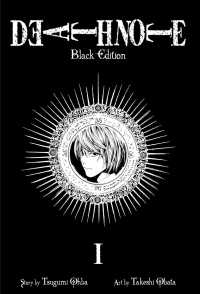 Death Note 1 : Black (Death Note)
