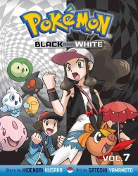 Pokemon Black and White 7 (Pokemon Black and White)