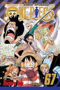 One Piece 67 : New World (One Piece)