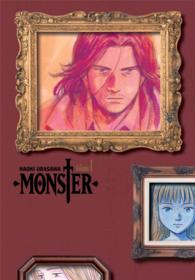 Monster 1 : The Perfect Edition (Monster) (TRA)
