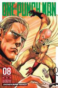 One-Punch Man 8 (One-punch Man)