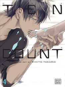 Ten Count 4 (Ten Count)