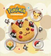 The Pokemon Cookbook : Easy & Fun Recipes (Pokemon)