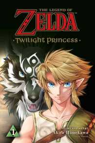 The Legend of Zelda Twilight Princess 1 (Legend of Zelda Twilight Princess)