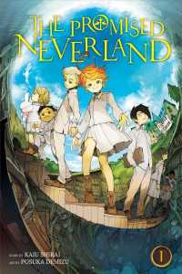 The Promised Neverland 1 (Promised Neverland) (TRA)