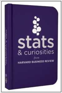 Stats & Curiosities : From Harvard Business Review