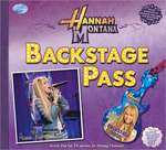 Hannah Montana Backstage Pass