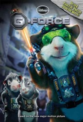 G-Force (Junior Novelization)