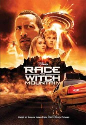 Race to Witch Mountain (Junior Novelization)