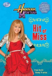 Hit or Miss (Hannah Montana)