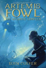 The Atlantis Complex (Artemis Fowl)