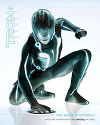Tron Legacy : The Movie Storybook