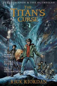 Percy Jackson & the Olympians 3 : The Titan's Curse (Percy Jackson and the Olympians)