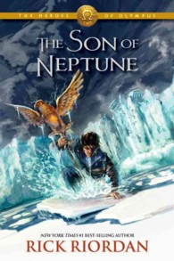 The Son of Neptune ( Heroes of Olympus 2 ) (OME) (INTERNATIONAL)