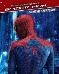 The Amazing Spider-Man : The Movie Storybook (The Amazing Spider-man)
