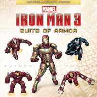 Iron Man 3 : Suits of Armor (Marvel Iron Man 3) (PAP/PSTR)