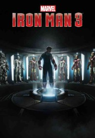 Iron Man 3 (Junior Novelization)