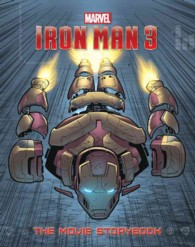 Iron Man 3 the Movie Storybook