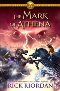 The Mark of Athena ( Heroes of Olympus 3 ) (OME) (INTERNATIONAL)