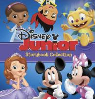 Disney Junior Storybook Collection (Disney Storybook Collections)