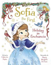Holiday in Enchancia (Sofia the First)