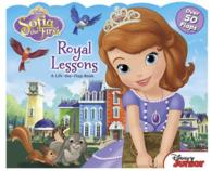 Royal Lessons (Sofia the First) (LTF BRDBK)