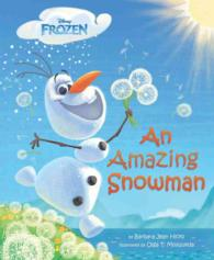 An Amazing Snowman ( Disney Frozen )