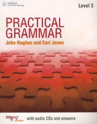 Practical Grammar Level 3 Student Book with Key + Pincode + Audio Cds (2)
